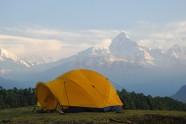 19 Days Trek to the 'Sanctuary of the Gods', Annapurna Base Camp