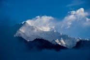 Kangchenjunga North and South Face Trek