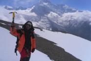 Chulu West Peak with Annapurna Circuit Trek