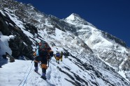 Island Peak with Everest Base Camp Trek