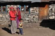 Hiking 'The Circuit' in Langtang National Park - 18 Days Langtang Gosainkunda Trek