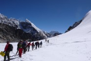 Lobuche East Peak with Everest Base Camp Trek
