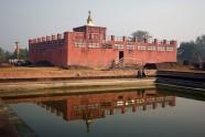 Nepal Spiritual Experience-Stupas and Monasteries