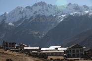 Natural beauty and indigenous culture - 14 Days Langtang Village Trek