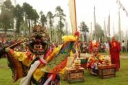 A truly spectacular Himalayan trek - Dzongri (Sikkim)