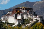 Explore the forbidden city - Highlights of Lhasa 9 Days